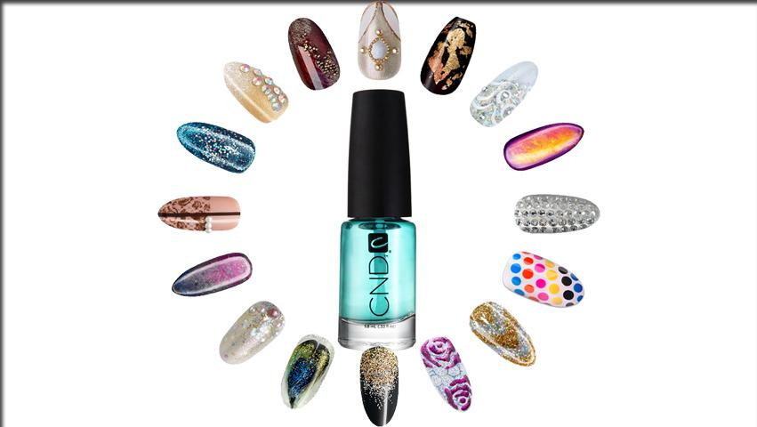 Cnd Stickey Base Coat Sally Beauty Your Secret Ing For Perfect Nails